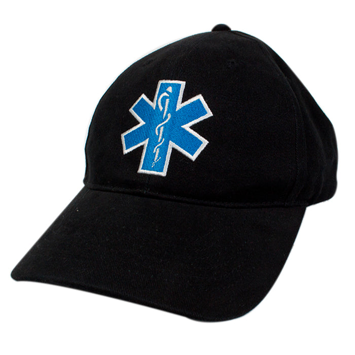 GORRA ROTHCO EMERGENCY