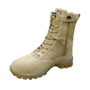 BOTA JAGER PS-J004 TAN