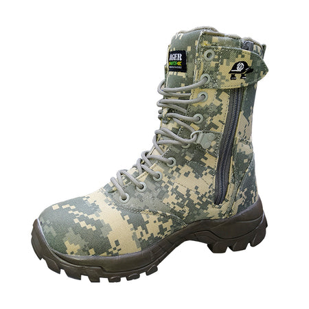 BOTA JAGER PS-J010 FULL SAGE-AQU