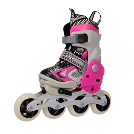 Patines MTS S-Warrior Air Flow fucsia