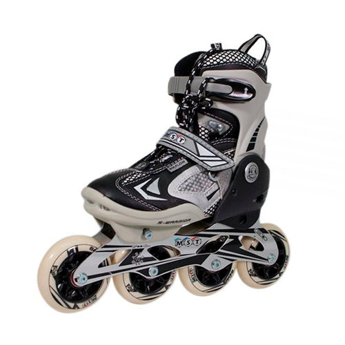 Patines MTS S-Warrior Air Flow negro