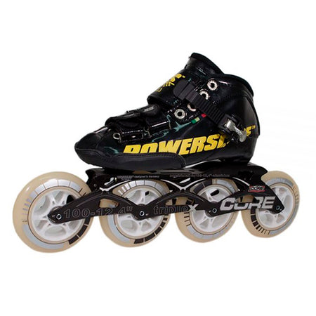 Patines Power Slide PS 51.13 Core Triple X negro