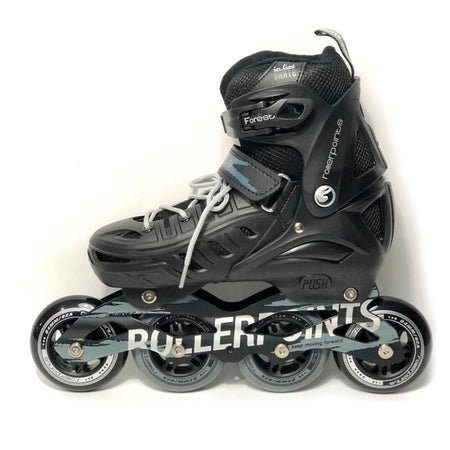 Patines Roller Points Forest Negro-gris