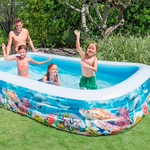 Piscina inflable TROPICAL 305X183X56 CM Intex 58485NP