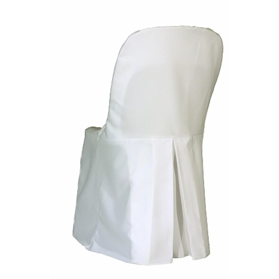Fitted Outdoor Polyester Chair Cover | LANE 88
