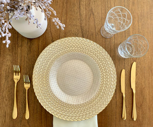 Classic Style, Gold Cutlery Hire | Brisbane Cutlery | Gold Cutlery Brisbane | Tableware Brisbane | LANE 88