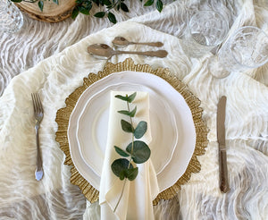 Silver Cutlery Hire | LANE 88