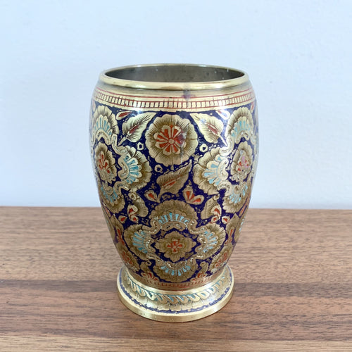 Gold Morrocan Syled Votive - Hire | LANE 88