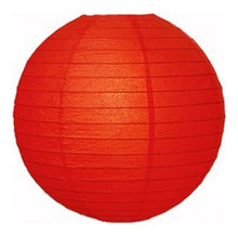 Load image into Gallery viewer, Japanese Lantern 12""