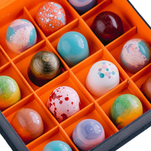 Handcrafted Chocolate Bonbons (Box of 9)