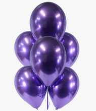 Load image into Gallery viewer, Start the Party - Pow Wow Purple