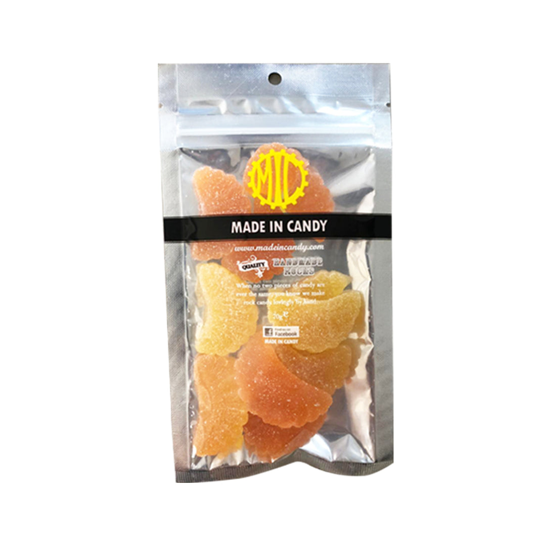 Made in Candy Gummies - Citrus or Dare (70g)