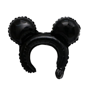 Mickey Mouse Balloon Headband
