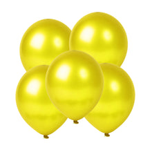 "Load image into Gallery viewer, Metallic Balloon 12"" (5 pcs)"