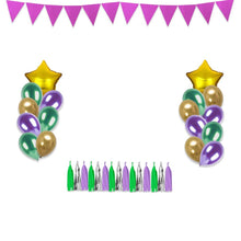Load image into Gallery viewer, Festive Mardi Gras (Petite)