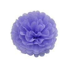 Load image into Gallery viewer, Flower Pompoms 12""