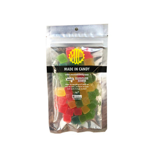 Made In Candy Gummies - Shake That Fruity (70g)