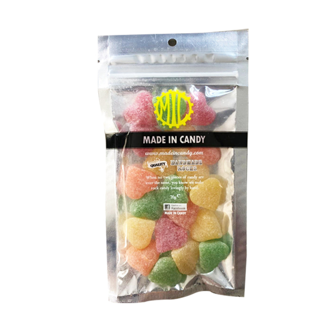 Made In Candy Gummies - Together Fruitever (70g)
