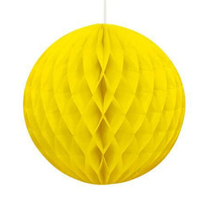 Honey Comb Ball 20cm