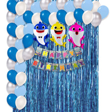Load image into Gallery viewer, Kiddie Bundles - Baby Shark Birthday Bash