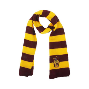 Wizard Scarf (1 pc) - Maroon