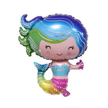 Load image into Gallery viewer, Petite Kiddie Bundles - Mermaid Paradise