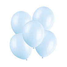 "Load image into Gallery viewer, Pastel Balloon 10"" (5 pcs)"