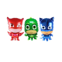 Load image into Gallery viewer, Petite Kiddie Bundles - Party with PJ Masks!