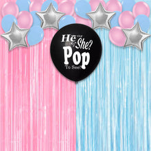 Load image into Gallery viewer, Baby Milestone - Gender Reveal Bundle (BOY)