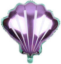 Load image into Gallery viewer, Foil Balloon Shell 18""