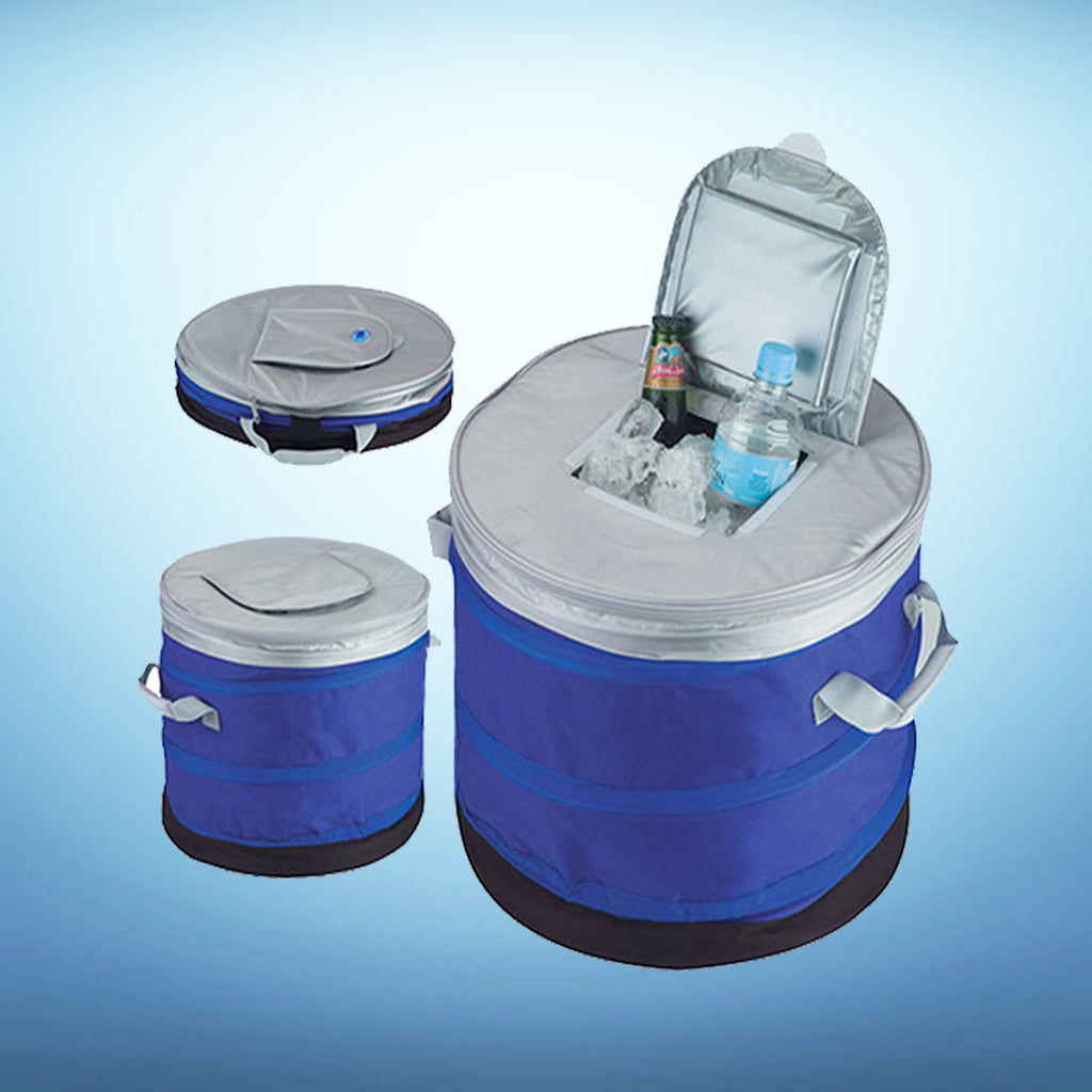 Big Boys Collapsible Cooler