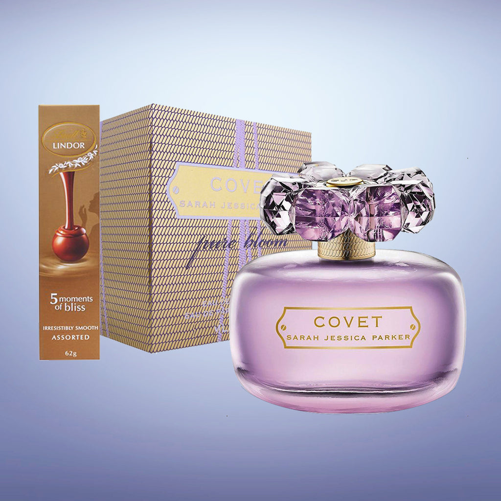 Covet Pure Bloom by SJP 100ml