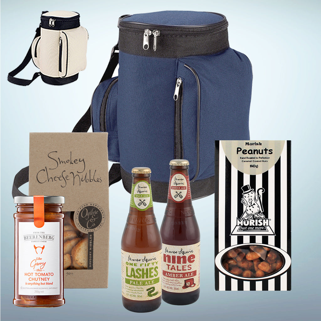 Golf Bag Cooler Pack