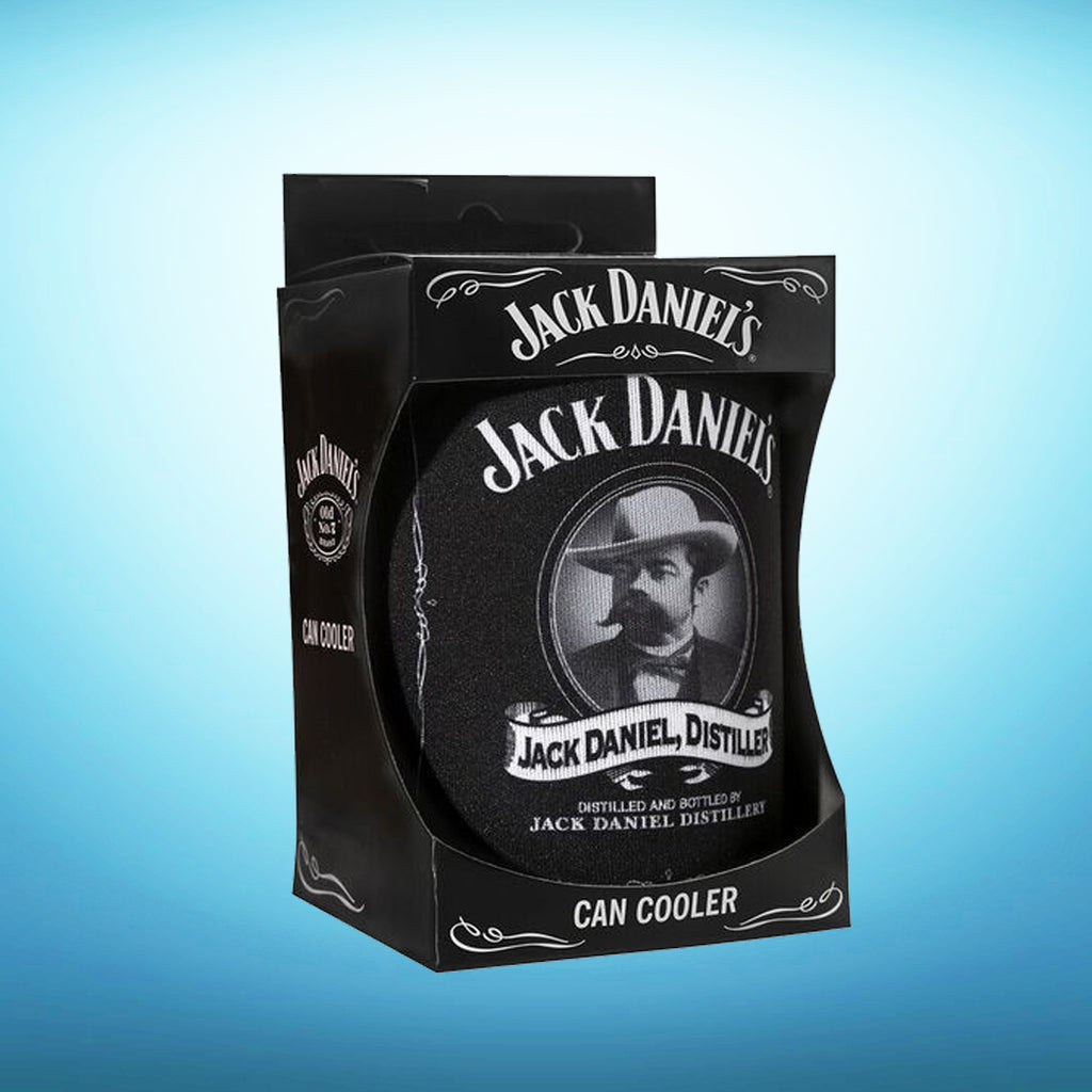 Jack Daniels Can & Stubby Holder