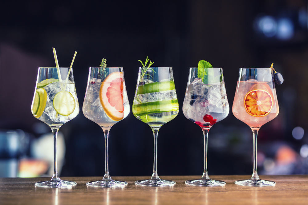 Beginner's Guide to Enjoying Gin
