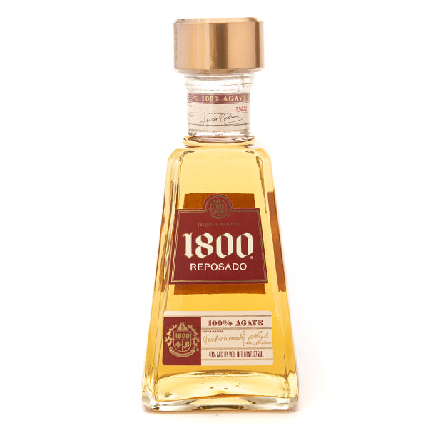 1800 Tequila Reposado - 750ml