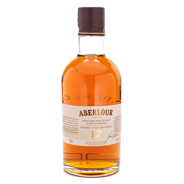 Aberlour Scotch 12 Year - 750ml