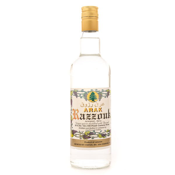 Arak Razzouk - 750ml