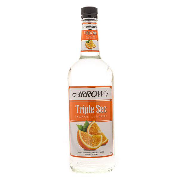Arrow Triple Sec Orange Liqueur - 750ml