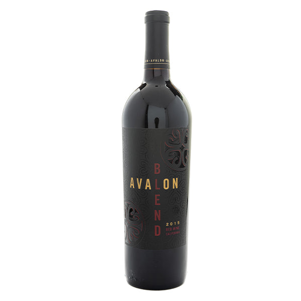 Avalon Blend Red Blend 2015