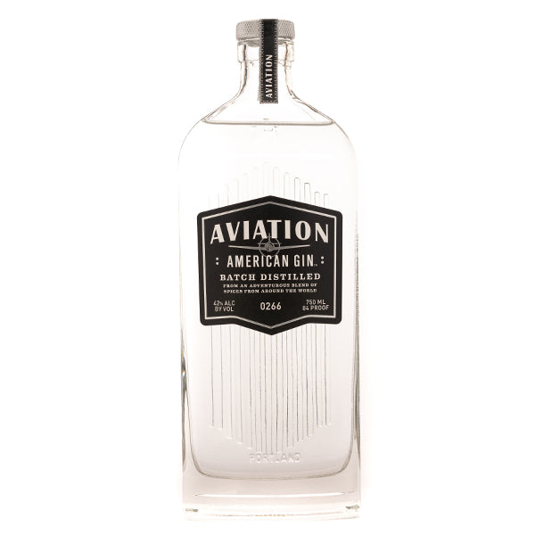 Aviation Gin - 750ml