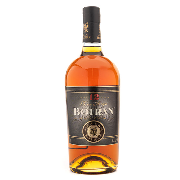 Botran Rum 12 Year - 750ml