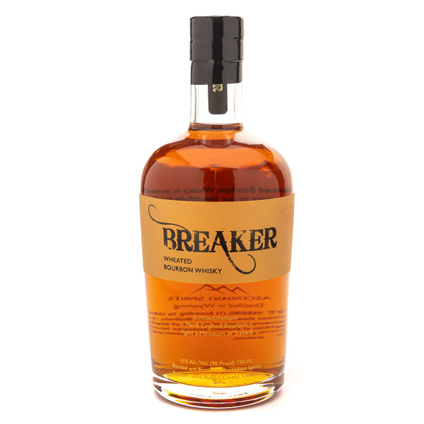 Breaker Wheated Bourbon - 750ml