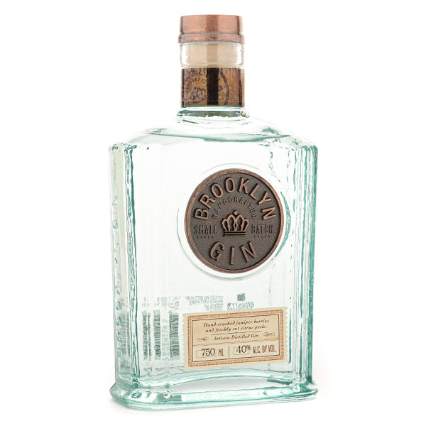 Brooklyn Small Batch Gin - 750ml