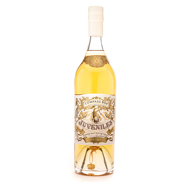 Compass Box Juveniles Scotch - 750ml
