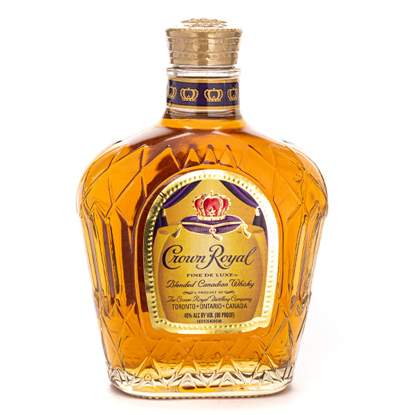 Crown Royal Canadian Whiskey - 750ml