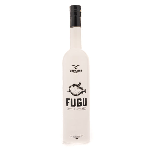 Cutwater Fugu Vodka
