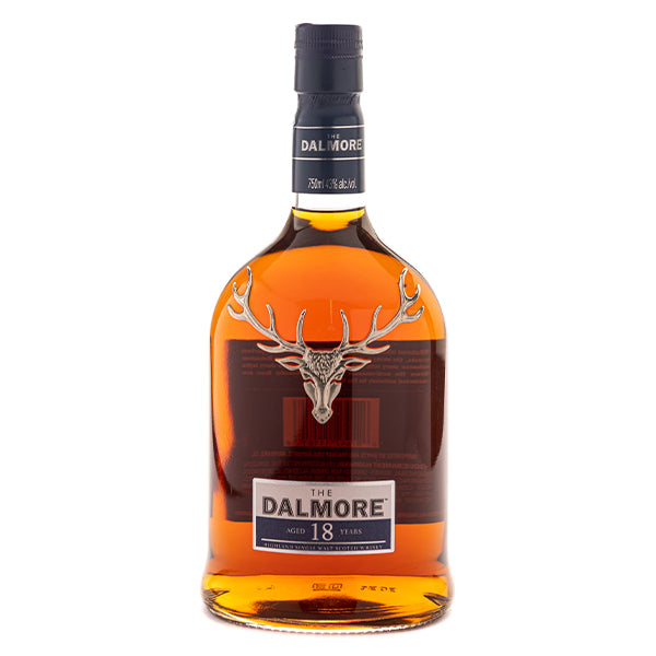 Dalmore Scotch 18 Year - 750ml