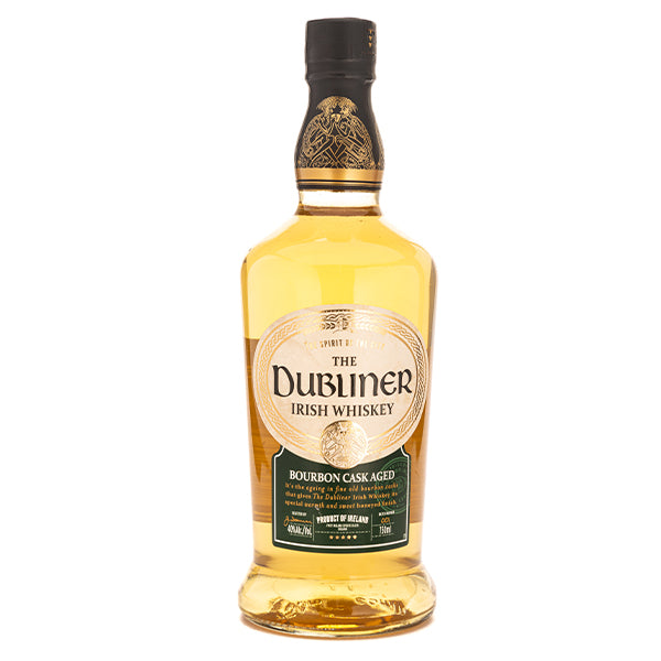 Dubliner Irish Whiskey - 750ml