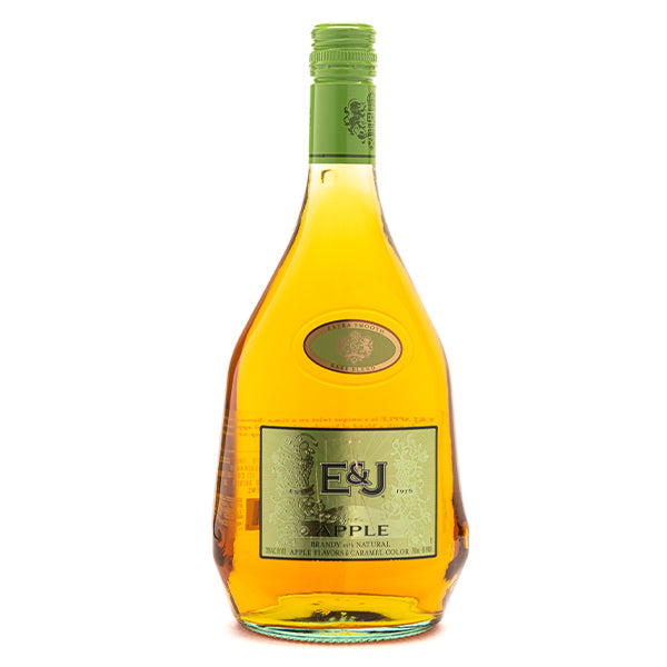 E&J Apple Brandy